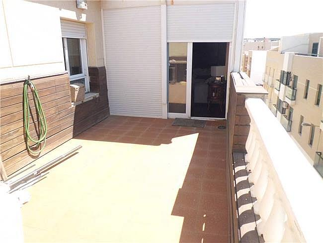 Ático en alquiler en Balerma - 306327860