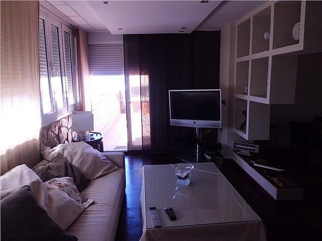 Ático en alquiler en Balerma - 306327899