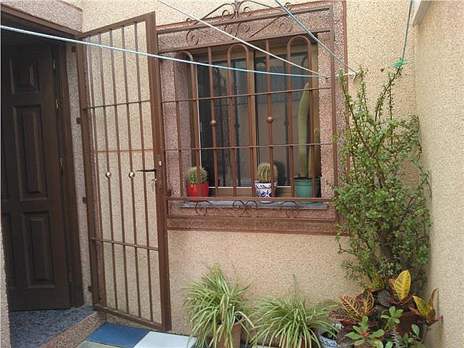 Dúplex en alquiler en Ejido (El) - 306329093