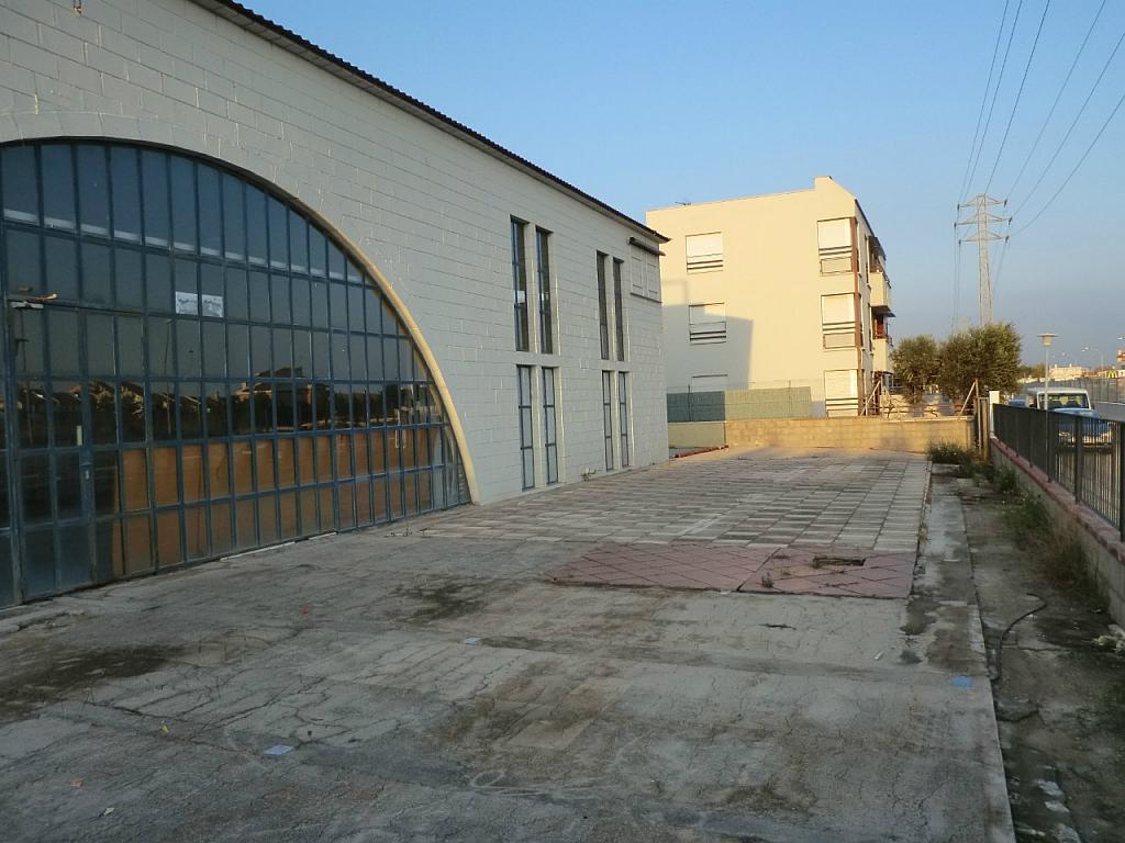 1.JPG - Nave industrial en alquiler en Marítima residencial en Torredembarra - 302194921