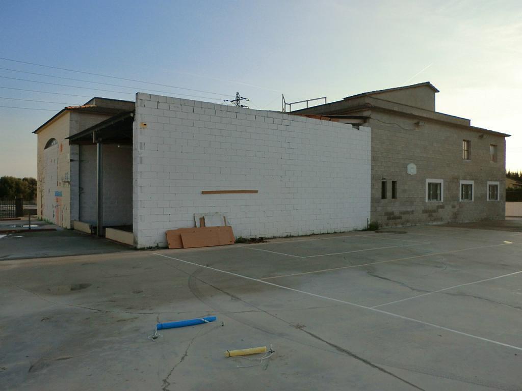 2.JPG - Nave industrial en alquiler en Marítima residencial en Torredembarra - 302194924