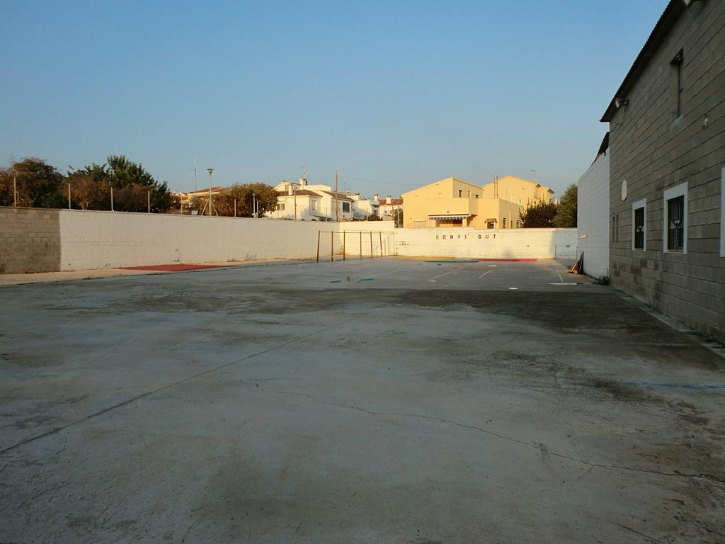3.JPG - Nave industrial en alquiler en Marítima residencial en Torredembarra - 302194927