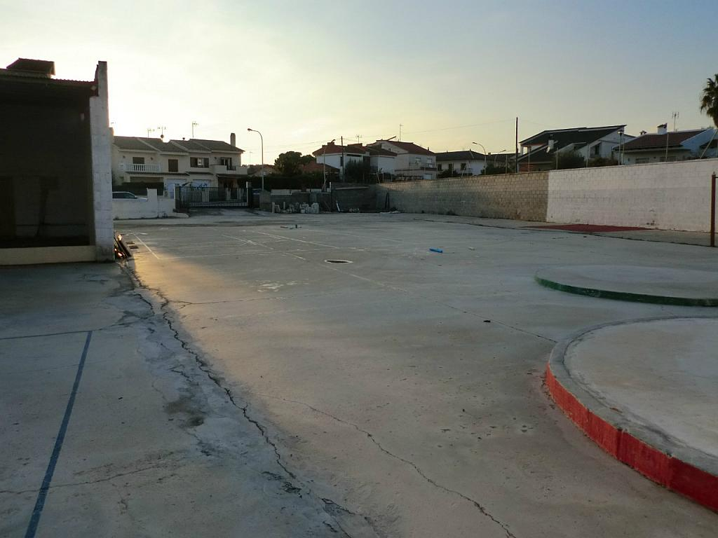 5.JPG - Nave industrial en alquiler en Marítima residencial en Torredembarra - 302194933