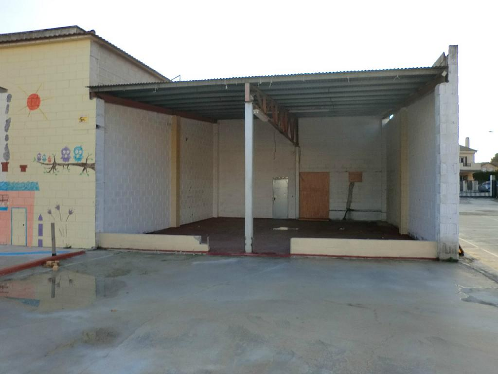 7.JPG - Nave industrial en alquiler en Marítima residencial en Torredembarra - 302194939