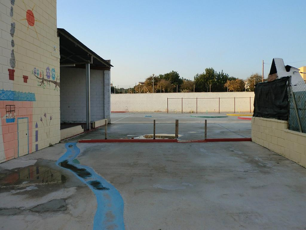 8.JPG - Nave industrial en alquiler en Marítima residencial en Torredembarra - 302194942