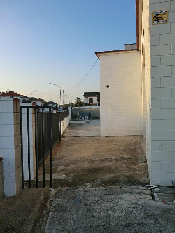9.JPG - Nave industrial en alquiler en Marítima residencial en Torredembarra - 302194945