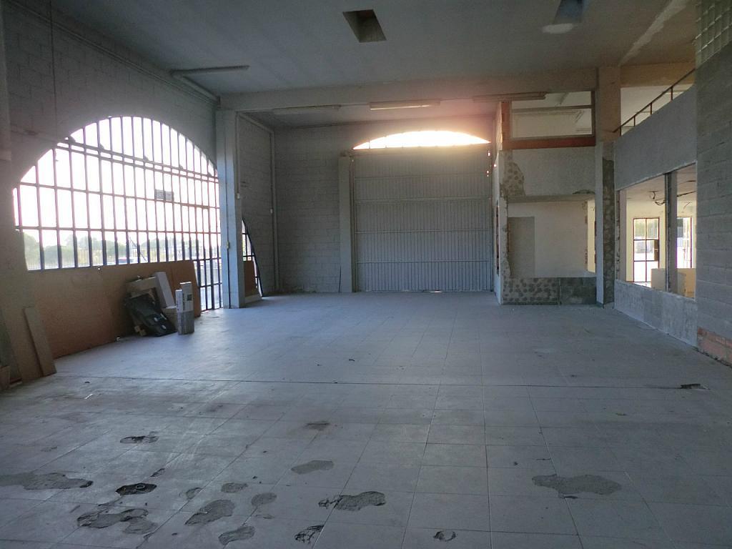 11.JPG - Nave industrial en alquiler en Marítima residencial en Torredembarra - 302194951