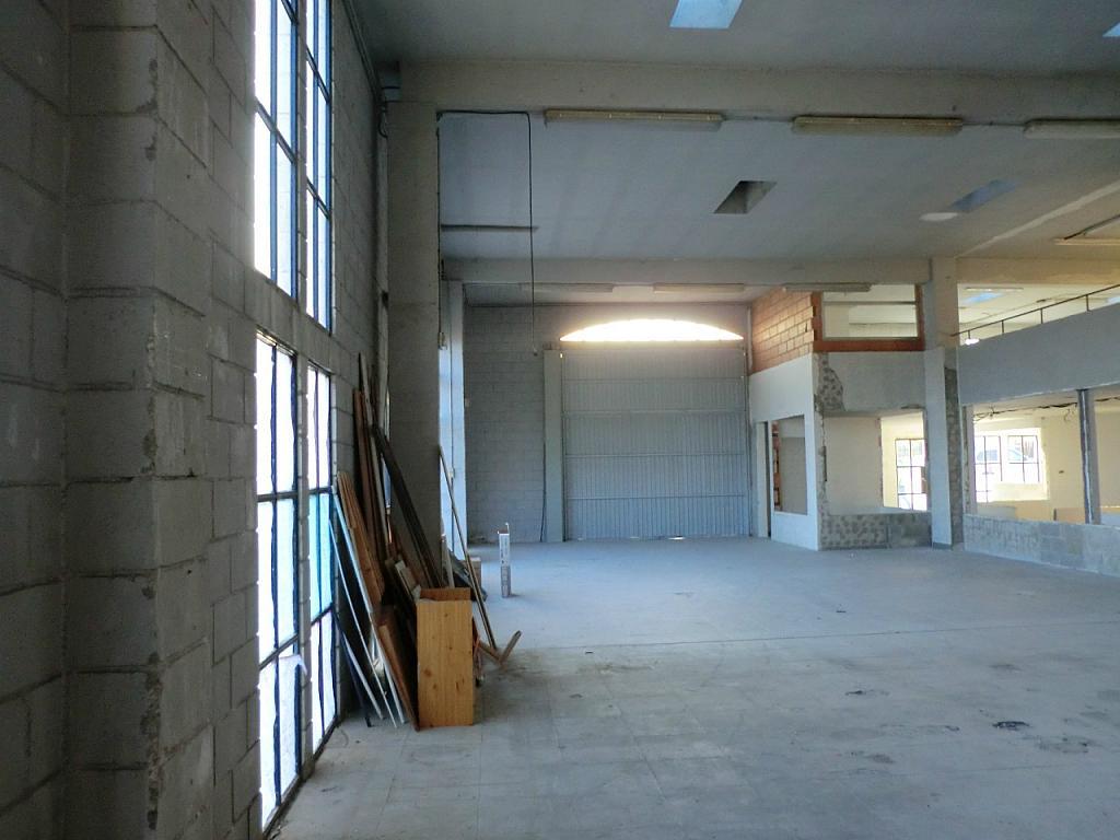 13.JPG - Nave industrial en alquiler en Marítima residencial en Torredembarra - 302194957