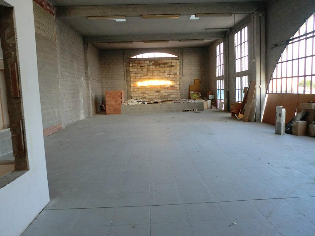 14.JPG - Nave industrial en alquiler en Marítima residencial en Torredembarra - 302194960