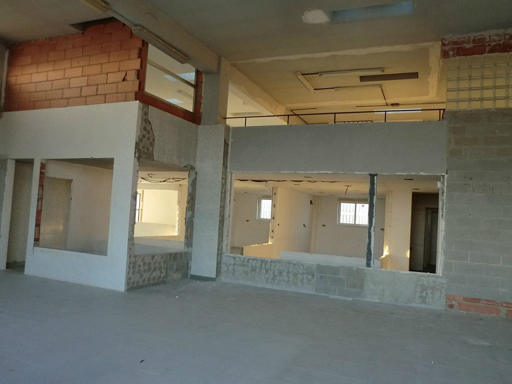 15.JPG - Nave industrial en alquiler en Marítima residencial en Torredembarra - 302194963