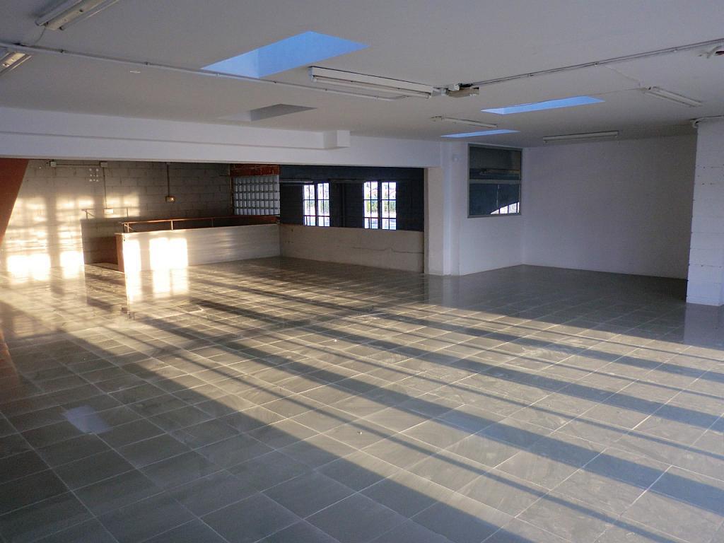19.JPG - Nave industrial en alquiler en Marítima residencial en Torredembarra - 302194975