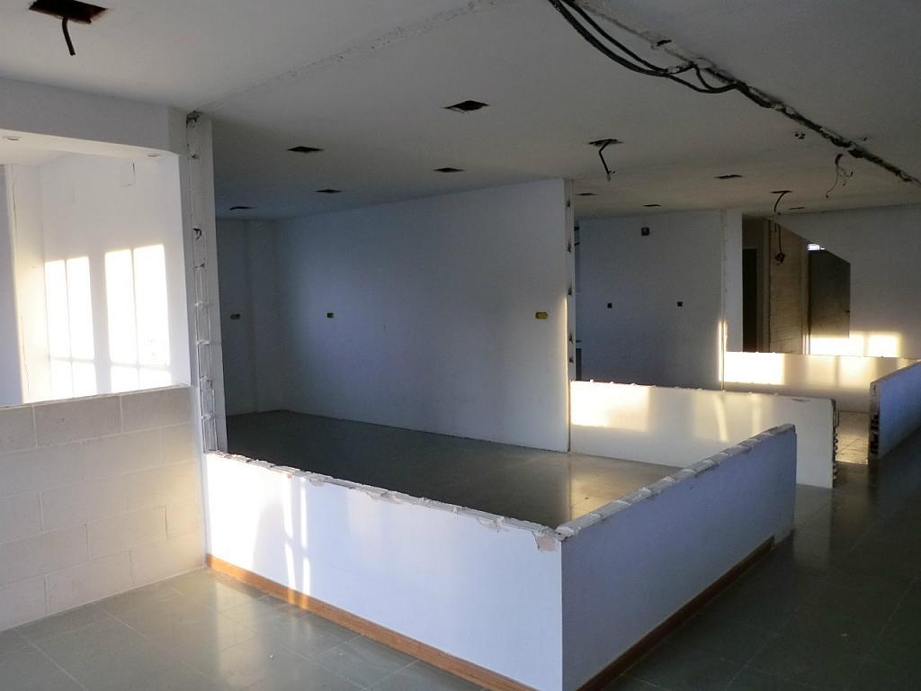 20.JPG - Nave industrial en alquiler en Marítima residencial en Torredembarra - 302194978