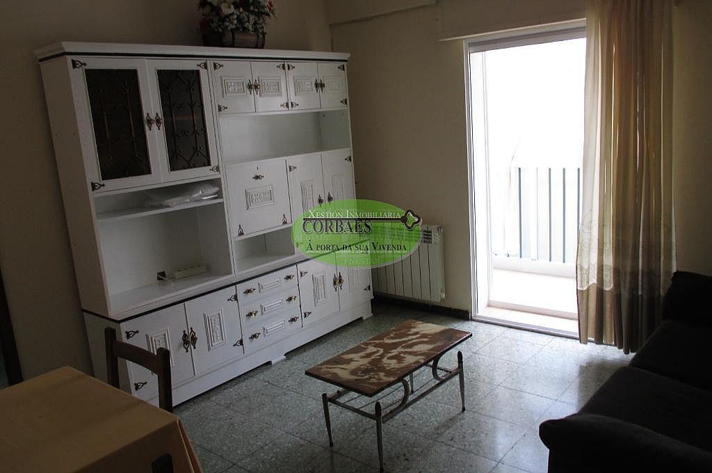 Foto del inmueble - Piso en alquiler en Ourense - 275719082
