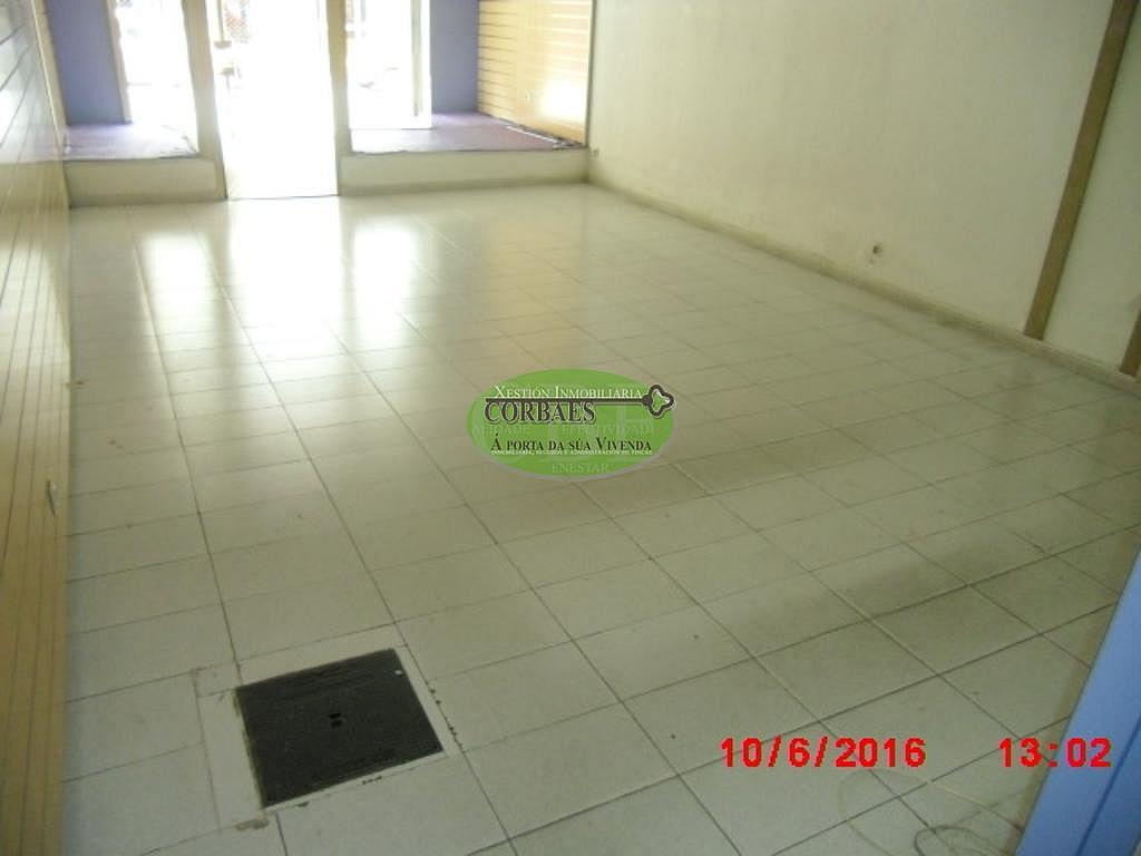 Foto del inmueble - Local comercial en alquiler en Ourense - 291374986
