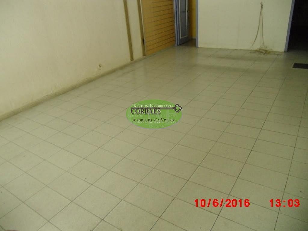 Foto del inmueble - Local comercial en alquiler en Ourense - 291374992