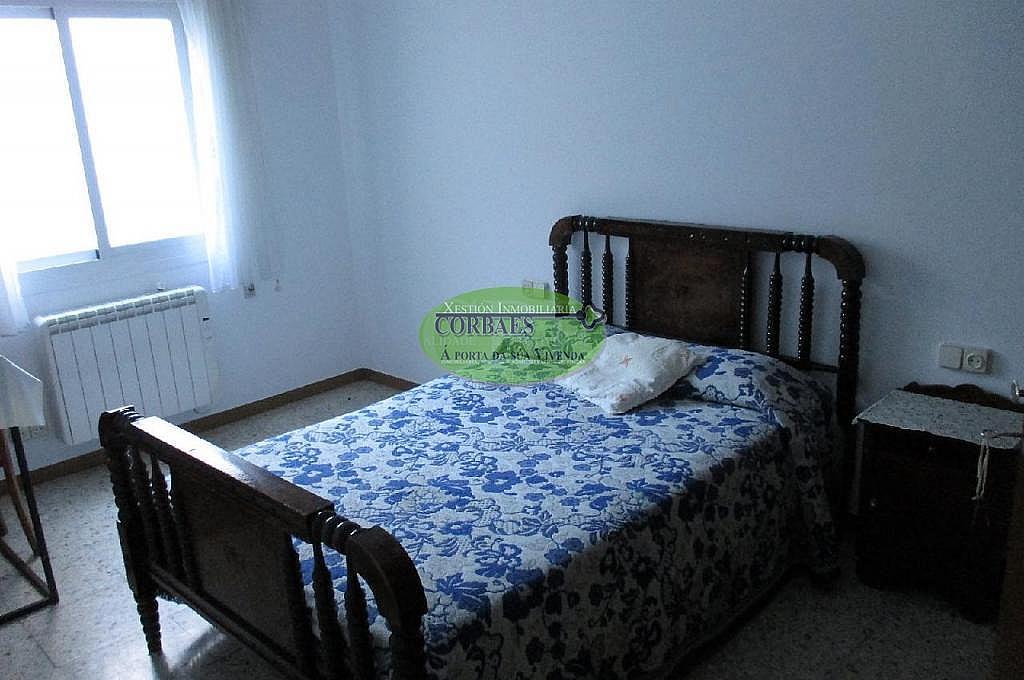 Foto del inmueble - Piso en alquiler en Ourense - 313489411