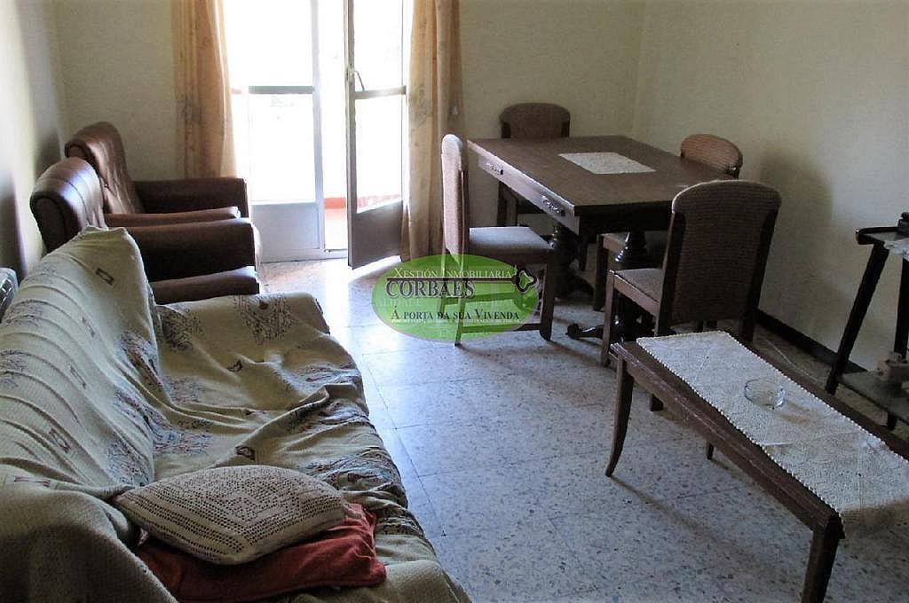 Foto del inmueble - Piso en alquiler en Ourense - 313489423