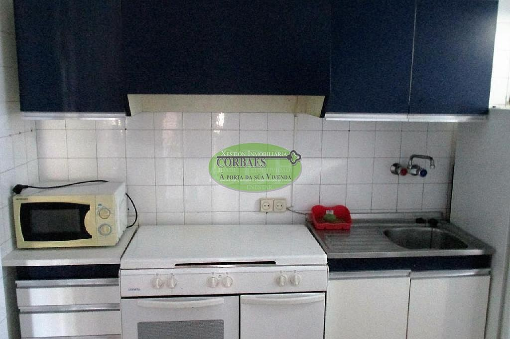 Foto del inmueble - Piso en alquiler en Ourense - 313489426