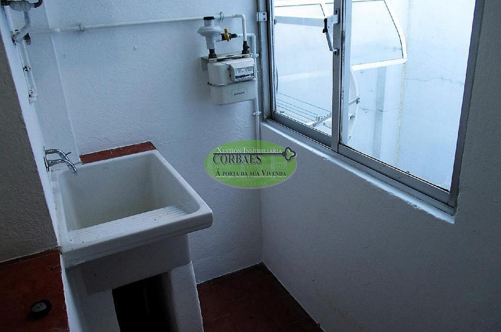 Foto del inmueble - Piso en alquiler en Ourense - 313489429