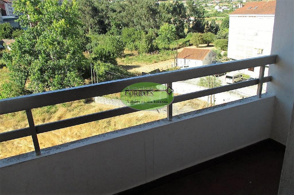 Foto del inmueble - Piso en alquiler en Ourense - 313489432