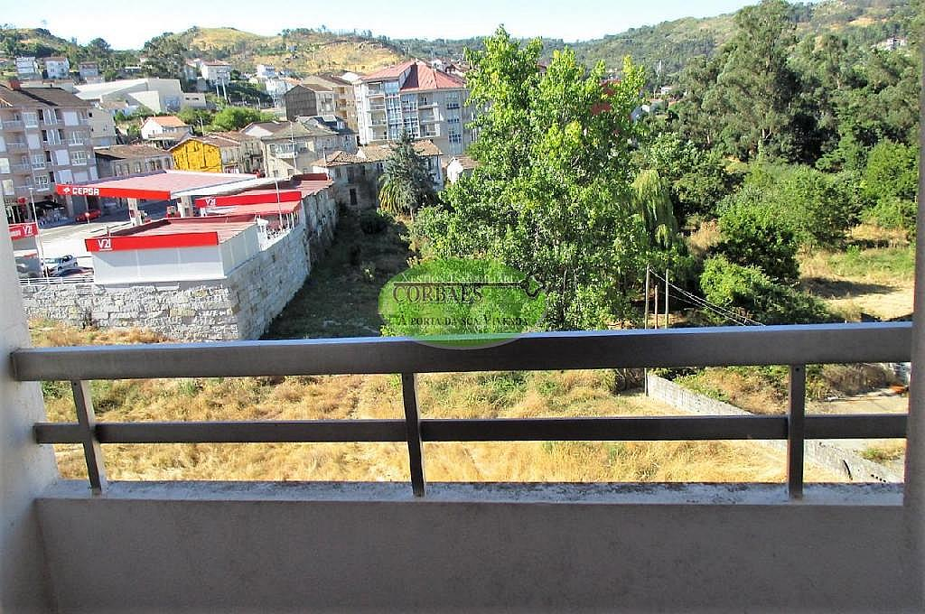 Foto del inmueble - Piso en alquiler en Ourense - 313489435