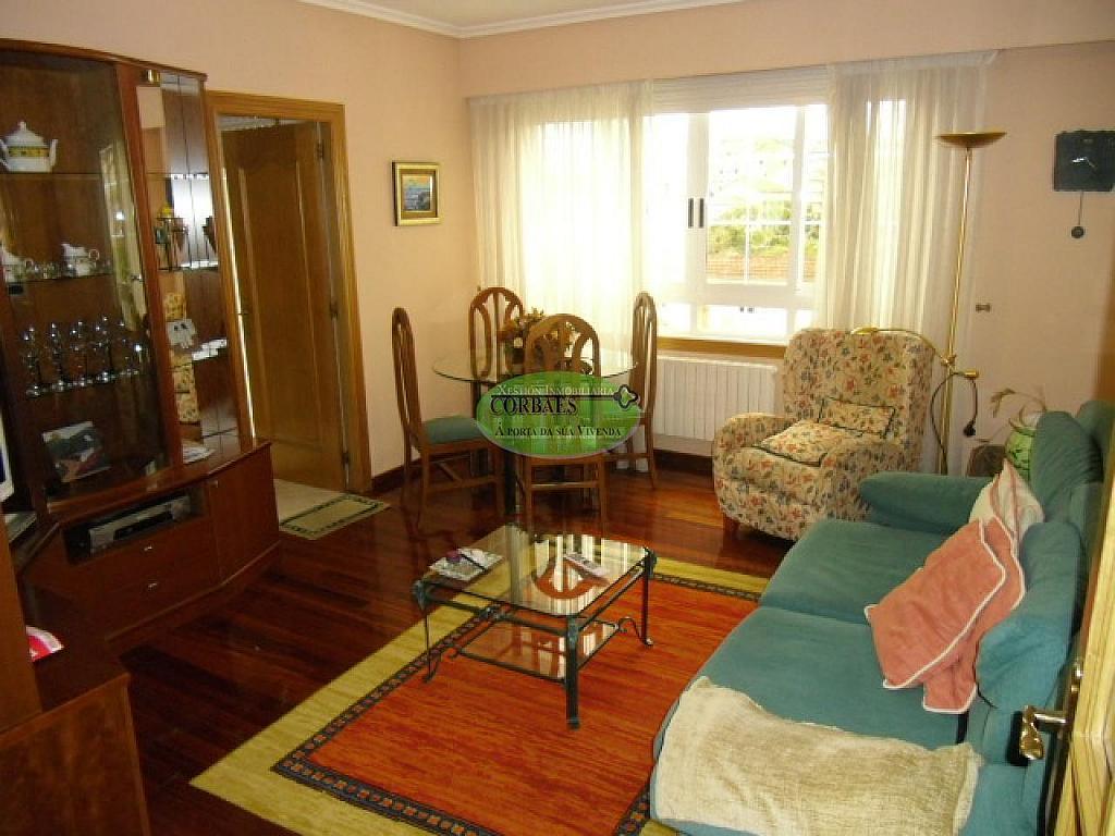Foto del inmueble - Apartamento en alquiler en Ourense - 328357029