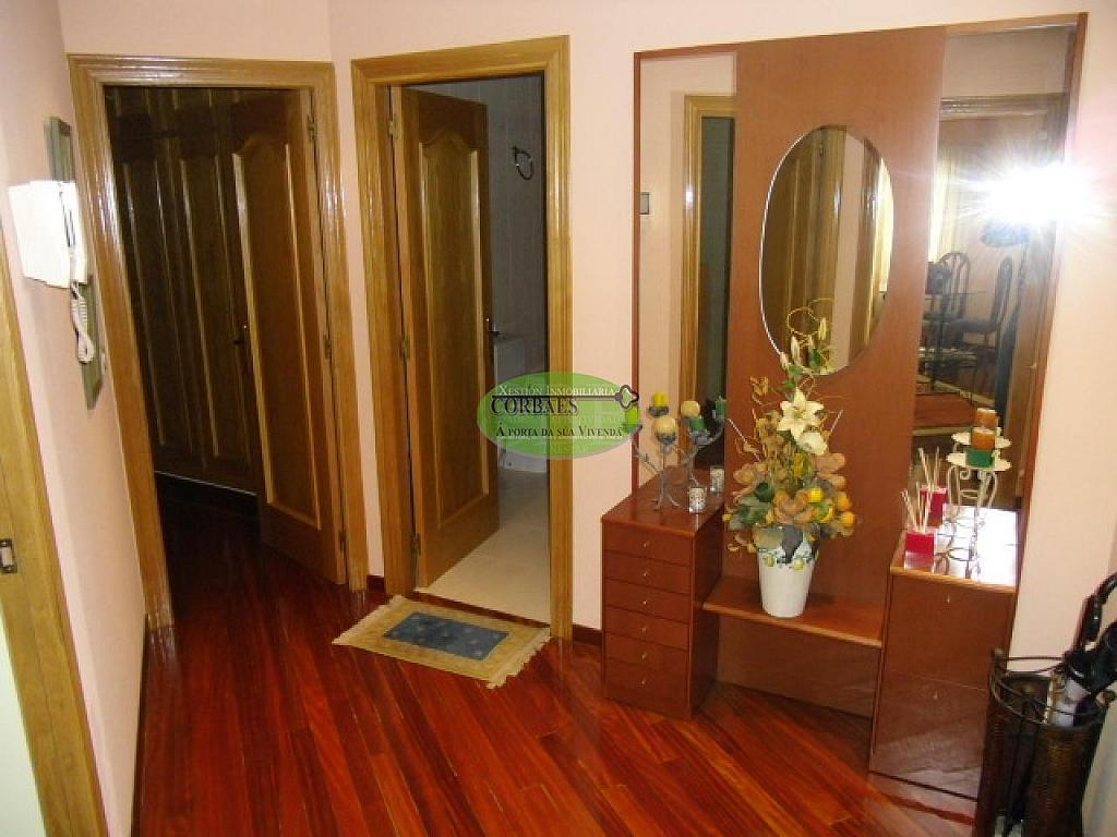 Foto del inmueble - Apartamento en alquiler en Ourense - 328357032