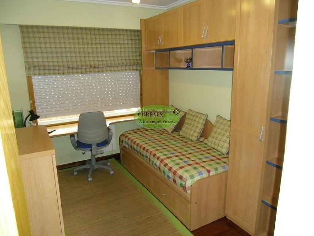 Foto del inmueble - Apartamento en alquiler en Ourense - 328357035