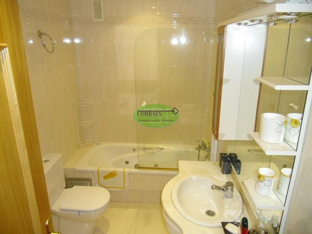 Foto del inmueble - Apartamento en alquiler en Ourense - 328357038