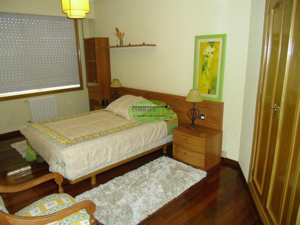 Foto del inmueble - Apartamento en alquiler en Ourense - 328357041