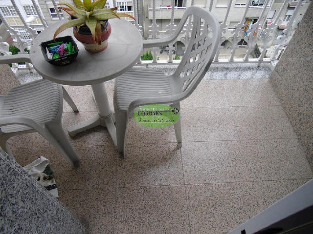 Foto del inmueble - Apartamento en alquiler en Ourense - 328357047