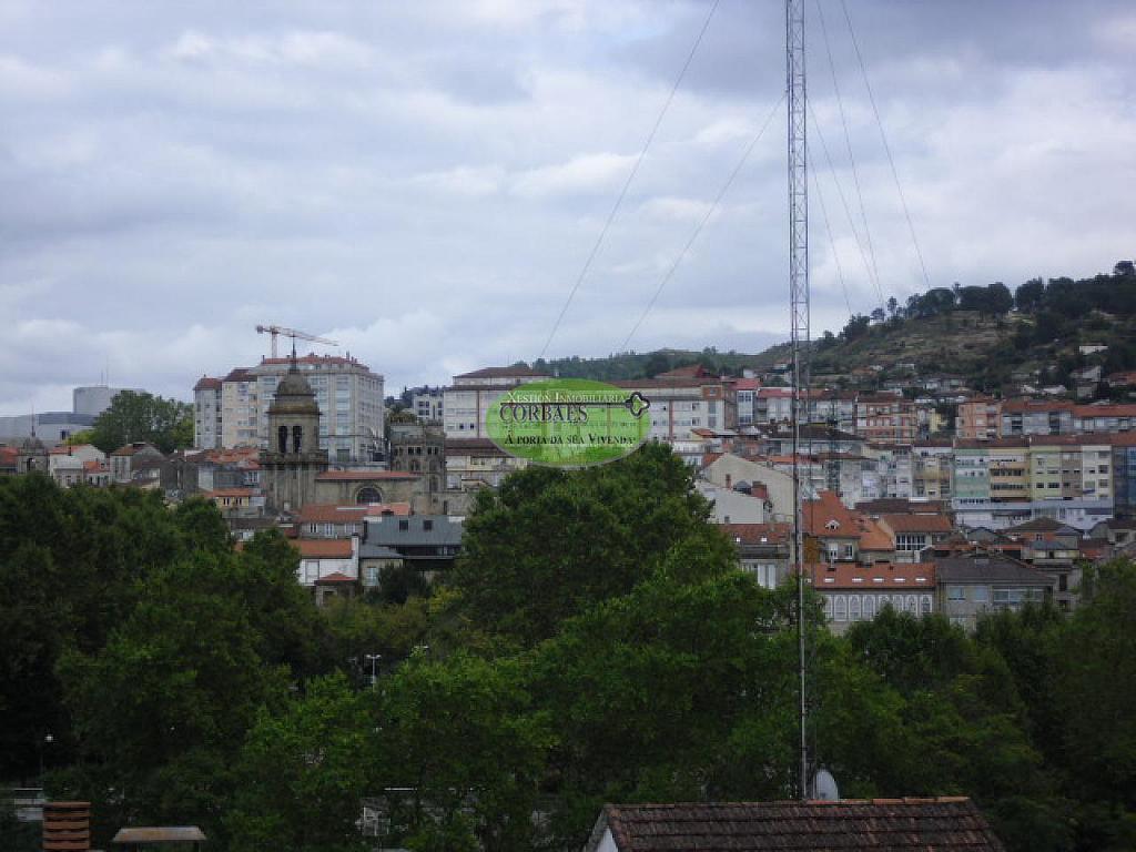 Foto del inmueble - Apartamento en alquiler en Ourense - 328357050