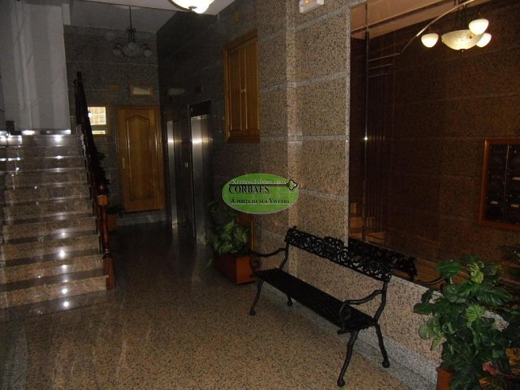 Foto del inmueble - Apartamento en alquiler en Ourense - 328357056