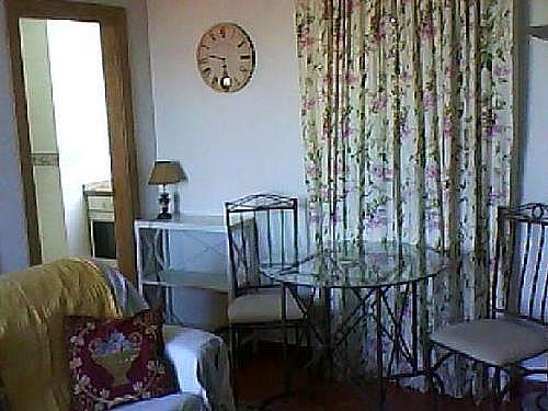 Apartamento en alquiler en calle Larga, Aldeaseca de la armuÑa - 328823700
