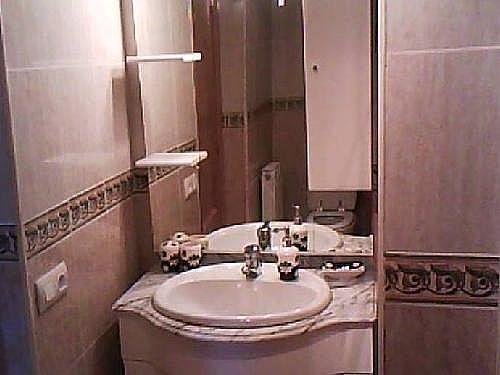 Apartamento en alquiler en calle Larga, Aldeaseca de la armuÑa - 328823709