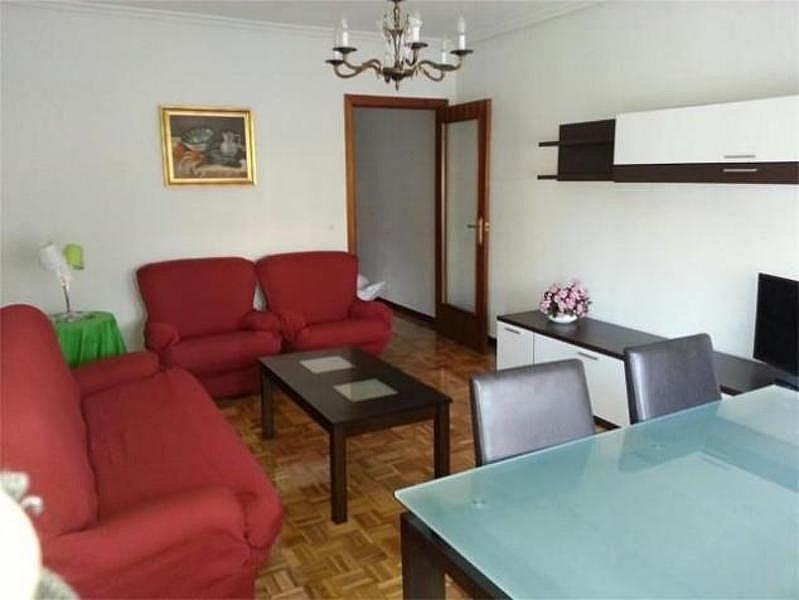 Piso en alquiler en calle Toro J, Centro en Salamanca - 328824270