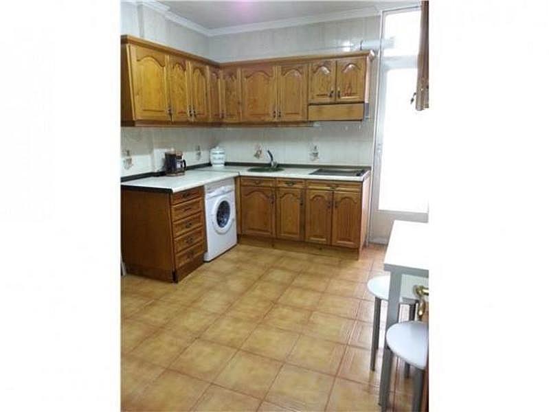 Piso en alquiler en calle Toro J, Centro en Salamanca - 328824282