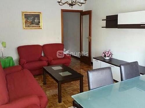 Piso en alquiler en calle Toro J, Centro en Salamanca - 328824285
