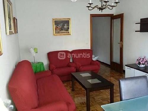 Piso en alquiler en calle Toro J, Centro en Salamanca - 328824288