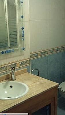 Piso en alquiler en calle Arquitecto Repuelles Vargas G, Pizarrales en Salamanca - 328823169