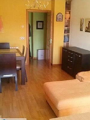Piso en alquiler en calle Arquitecto Repuelles Vargas G, Pizarrales en Salamanca - 328823172