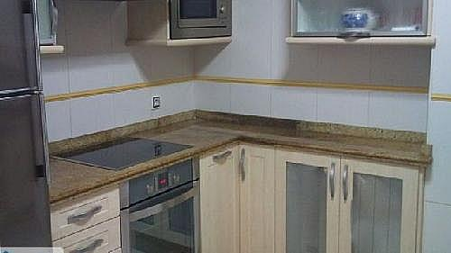 Piso en alquiler en calle Arquitecto Repuelles Vargas G, Pizarrales en Salamanca - 328823178