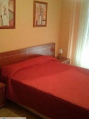 Piso en alquiler en calle Arquitecto Repuelles Vargas G, Pizarrales en Salamanca - 328823181