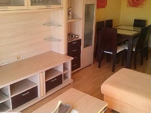 Piso en alquiler en calle Arquitecto Repuelles Vargas G, Pizarrales en Salamanca - 328823193