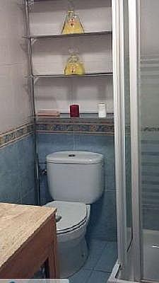 Piso en alquiler en calle Arquitecto Repuelles Vargas G, Pizarrales en Salamanca - 328823220