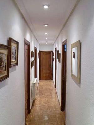 Piso en alquiler en calle Portugal, Centro en Salamanca - 328820523