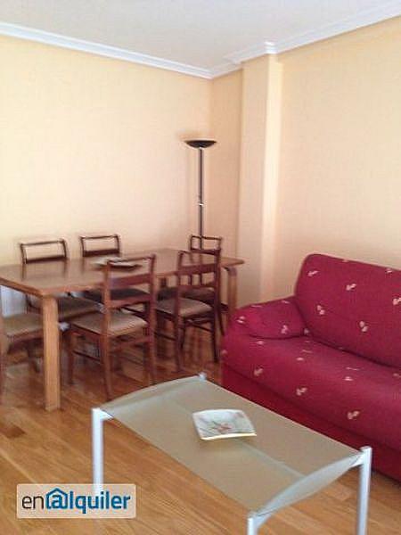 Piso en alquiler en calle Luis Gonzaga a, Blanco en Salamanca - 328820268