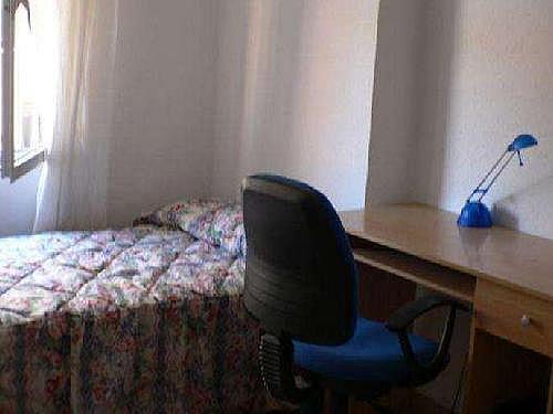 Piso en alquiler en calle Vecinos, San Bernardo en Salamanca - 328819134