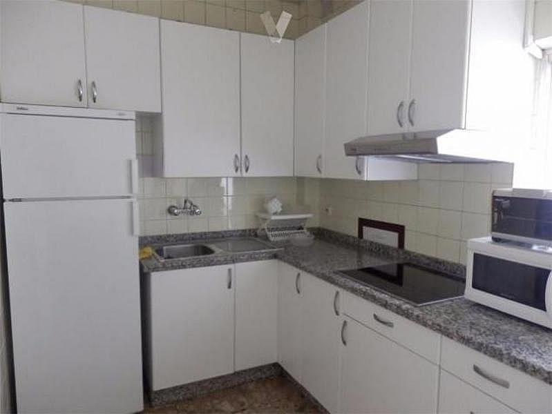 Piso en alquiler en calle Gran Capitan, Vidal en Salamanca - 328817778