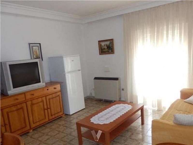 Piso en alquiler en calle Gran Capitan, Vidal en Salamanca - 328817796
